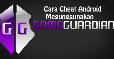 GameGuardian: NO ROOT required